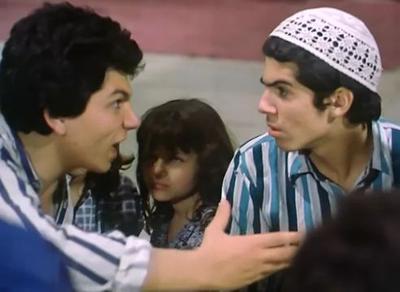 صورة 8 من فيلم أفواه وأرانب - محسن محيي الدين - محمد السقا -