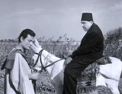 صورة 29 من فيلم الحرام - زكي رستم - سامي سرحان (1) -