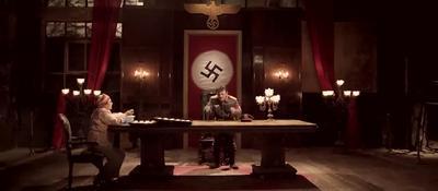 صورة 139 من فيلم الحرب العالمية الثالثة - علاء مرسي - إنعام سالوسة -