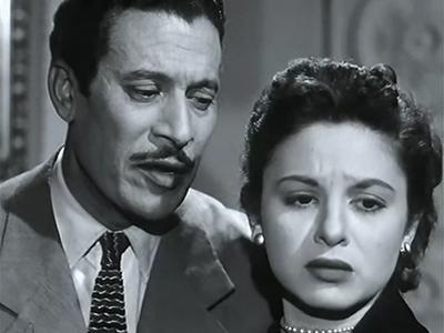 صورة 72 من فيلم حب في الظلام - فاتن حمامة - عماد حمدي (1) -