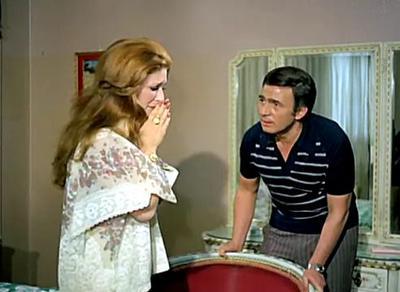 صورة 80 من فيلم الاعتراف الأخير - رشوان توفيق - نيللي (1) - الدهليز - قاعدة بيانات السينما المصرية والفنانين