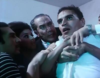 صورة 83 من فيلم الاختيار - سعاد حسني - عبد الرحمن أبو زهرة -