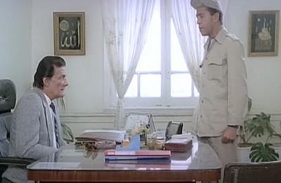 صورة 22 من فيلم الإرهاب والكباب - أشرف عبد الباقي - سامي سرحان (1) -