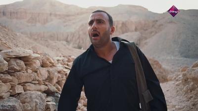 صورة 24 من فيلم الجزيرة - أحمد السقا -