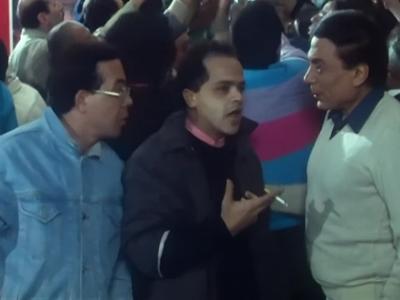 شحصية شاب السينما محمد هنيدي المنسي الدهليز قاعدة بيانات السينما المصرية والفنانين