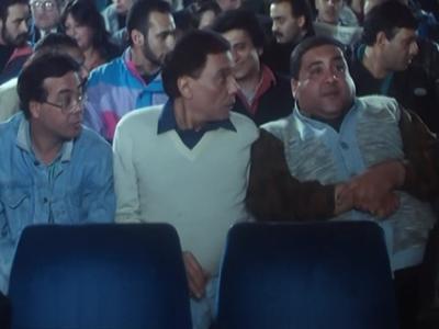 صورة 28 من فيلم المنسي - علاء ولي الدين - عادل إمام - أحمد آدم -