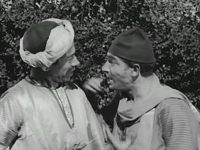 صورة 17 من فيلم المساجين الثلاثة -
