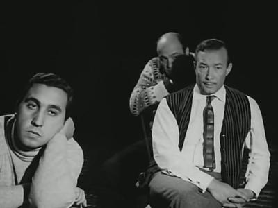 صورة 23 من فيلم المساجين الثلاثة -