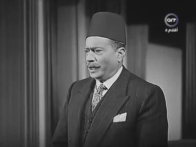 صورة 34 من فيلم المصري أفندي - فؤاد الرشيدي -