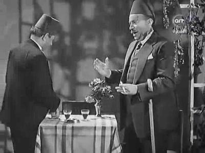 صورة 36 من فيلم المصري أفندي - فؤاد الرشيدي -