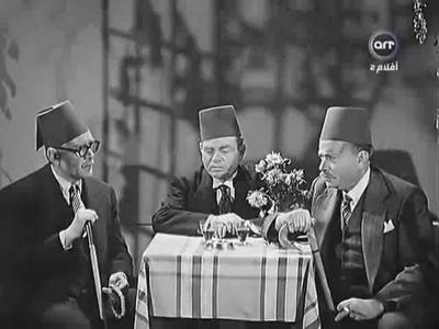صورة 37 من فيلم المصري أفندي - فؤاد الرشيدي -