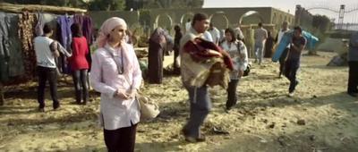 صورة 4 من فيلم المعدية - درة (1) -