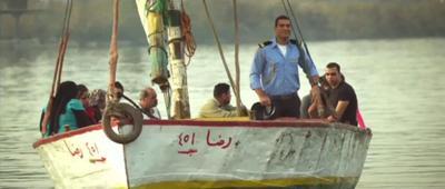 صورة 6 من فيلم المعدية - هاني عادل (1) -