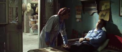 صورة 9 من فيلم المعدية - هاني عادل (1) - لمياء الأمير -