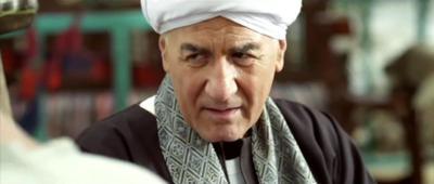 صورة 18 من فيلم المعدية - عزت أبو عوف -