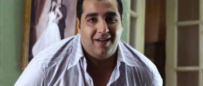 صورة 21 من فيلم المعدية - أحمد علي (1) -