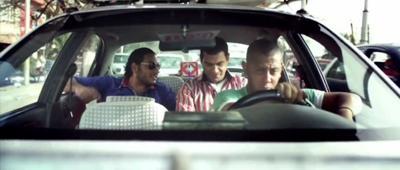 صورة 24 من فيلم المعدية - هاني عادل (1) - أحمد صفوت (1) -