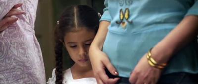 صورة 27 من فيلم المعدية - مريم تامر -