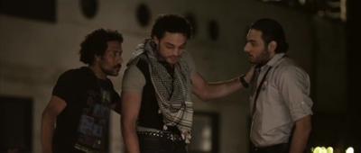 صورة 35 من فيلم المعدية - أحمد صفوت (1) - محمد علي (16) - هاني سليمان -