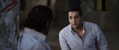 صورة 43 من فيلم المعدية - أحمد علي (1) -