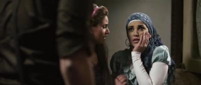 صورة 56 من فيلم المعدية - درة (1) - مي سليم (1) -