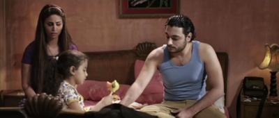 صورة 60 من فيلم المعدية - أحمد صفوت (1) - مريم تامر - مي سليم (1) -
