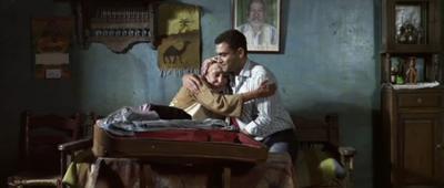صورة 66 من فيلم المعدية - هاني عادل (1) - لمياء الأمير -