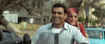 صورة 73 من فيلم المعدية - درة (1) - هاني عادل (1) -