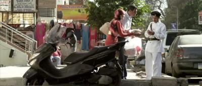 صورة 75 من فيلم المعدية - هاني عادل (1) - درة (1) -
