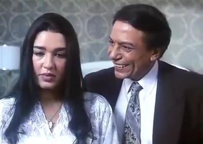 صورة 15 من فيلم النوم في العسل - عادل إمام - هالة إبراهيم -