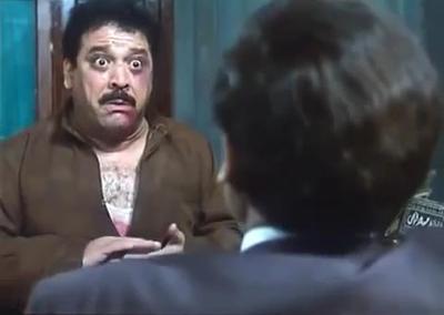 صورة 24 من فيلم النوم في العسل - عادل إمام - ضياء الميرغني -