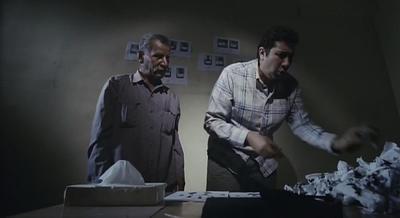 صورة 21 من فيلم الرجل الغامض بسلامته - هاني رمزي -