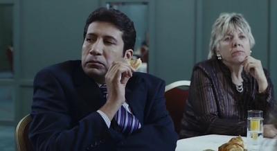 صورة 44 من فيلم الرجل الغامض بسلامته - هاني رمزي -