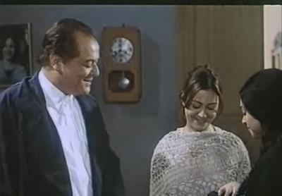 صورة 24 من فيلم الساحر - سلوى خطاب - منة شلبي - محمود عبد العزيز (1) -