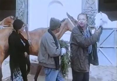 صورة 37 من فيلم الساحر - محمود عبد العزيز (1) - سلوى خطاب -