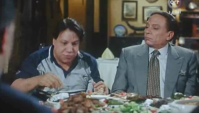 صورة 10 من فيلم التجربة الدنماركية عادل إمام حسين المملوك الدهليز قاعدة بيانات السينما المصرية والفنانين