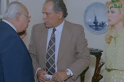 صورة 38 من فيلم الذكاء المدمر - إيمان (2) - حسين الشربيني - حمدي يوسف (1) -