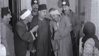 صورة 190 من فيلم الزوجة الثانية - عبد الغني النجدي - صلاح منصور - عبد المنعم إبراهيم - حسن البارودي -