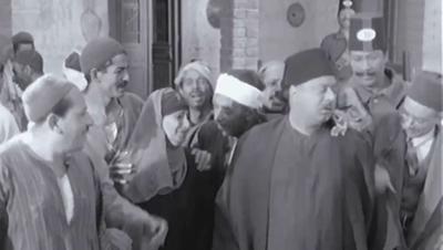 صورة 191 من فيلم الزوجة الثانية - صلاح منصور - حسن البارودي - عبد الغني النجدي - نبوية سعيد -