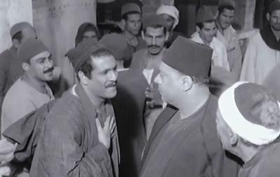 صورة 193 من فيلم الزوجة الثانية - حسن البارودي - صلاح منصور - محمد نوح (1) -