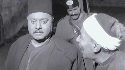 صورة 194 من فيلم الزوجة الثانية - حسن البارودي - صلاح منصور -