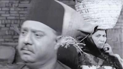 صورة 198 من فيلم الزوجة الثانية - صلاح منصور -