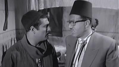 صورة 202 من فيلم الزوجة الثانية - سامي عطايا - محمد نوح (1) -