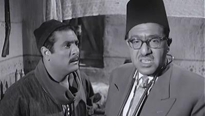 صورة 203 من فيلم الزوجة الثانية - سامي عطايا - محمد نوح (1) -