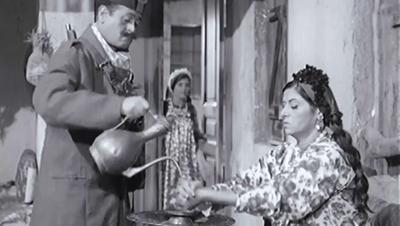 صورة 205 من فيلم الزوجة الثانية - سناء جميل - سعاد حسني - عبد المنعم إبراهيم -