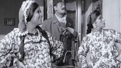 صورة 207 من فيلم الزوجة الثانية - سناء جميل - عبد المنعم إبراهيم - سعاد حسني -