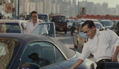 صورة 12 من فيلم أمير البحار - محمد هنيدي - غسان مطر -