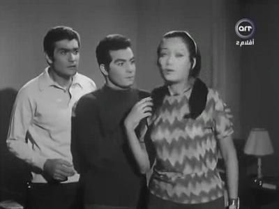صورة 29 من فيلم أسرار البنات - هالة فاخر - حسن يوسف (1) - يوسف فخر الدين -