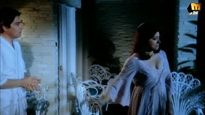 صورة 23 من فيلم أيام في الحلال - نبيلة عبيد (1) - مصطفى فهمي (1) -