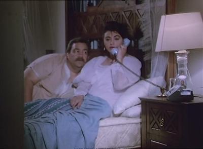 صورة 51 من فيلم بنات في ورطة - سلوى خطاب - حسن حسين -